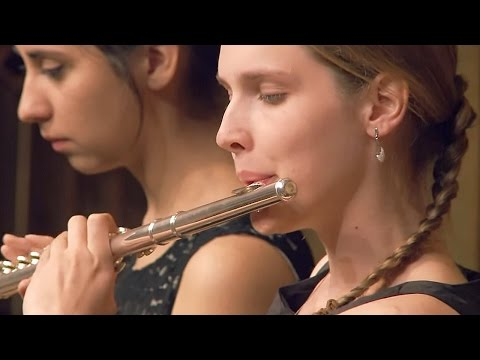 Gabriel Fauré - Pavane, パヴァーヌ Op. 50 conducted by Tomasz Chmiel, Cracow Young Philharmonic