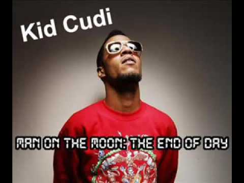 Kid Cudi-Sky Might Fall [HQ] [MyStatusMusic] Lyrics