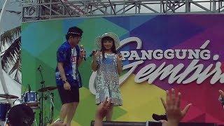 TASYA ROSMALA Feat DIMAS TEJO - NGAMEN 5 PANGGUNG GEMBIRA INDOSIAR