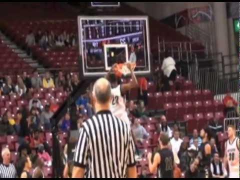 你沒看過的超級灌籃,直接跳過一個人!