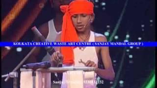 Performance by Sa Re Ga Ma Pa By Zee Bangla