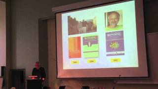 Gronenbach Germany  City pictures : 24 - Lecture Dr Konrad Stauss - June 8 2013