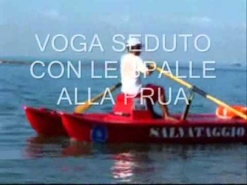 Lezione Voga Gabriele
