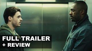 Nonton Bastille Day Trailer + Trailer Review - Idris Elba, Richard Madden - Beyond The Trailer Film Subtitle Indonesia Streaming Movie Download