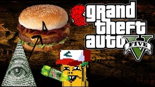 GTA 5 Funny And Awesome COMMUNITY CLIPS! #4