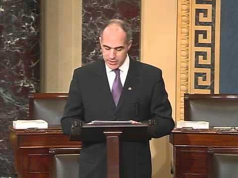 Senator Casey Honors Bill Gray to Commemorate Black History Month