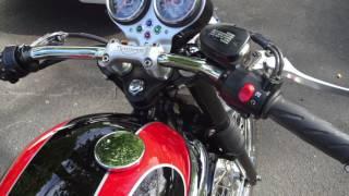 3. 2006 Triumph Bonneville