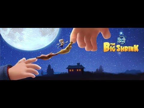 Boonie Bears: The Big Shrink - Trailer