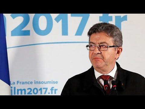 Γαλλία: Στο τέλος δεν χαμογέλασε ο Μελανσόν