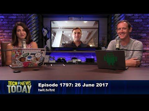 Tech News Today 1797: Gurman Shows the Show