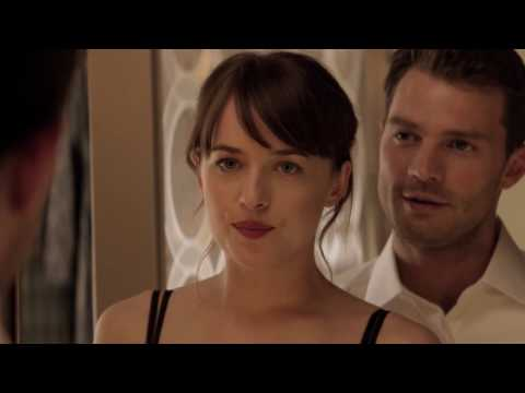 Fifty Shades Darker (Promo Clip 'Christian Grey's Apartment')