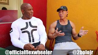Nonton Flex Wheeler   Bolo Jr Training 2017  New Film Subtitle Indonesia Streaming Movie Download