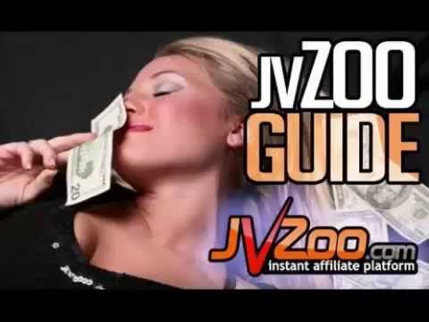 earn money with jvzoo