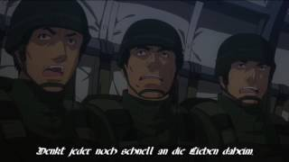 Video Gate - AMV - Rot scheint die Sonne MP3, 3GP, MP4, WEBM, AVI, FLV Juli 2018
