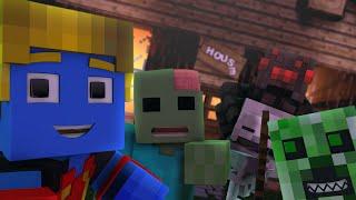 Minecraft: DE BOA   Afreim [Música]