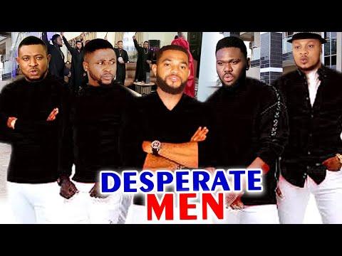 DESPERATE MEN COMPLETE MOVIE - New Movie Hit - (Onny Micheal/Flashboy) 2020 Latest Nigerian Movie