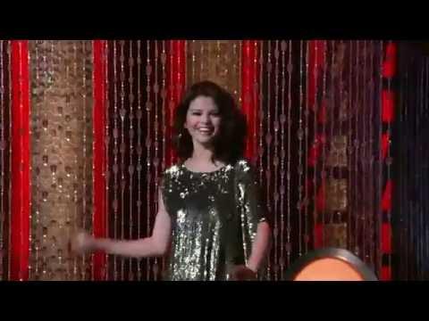 Selena Gomez Interview On Live With Regis & Kellyv