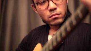 Western - Aerial(Alex de grassi Solo guitar cover) / ウェスタン - ソロギター(アレックス・デ・グラッシ カバー) 吉他独奏