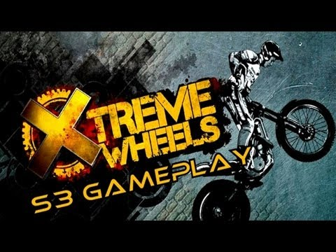 Xtreme Wheels Pro - Samsung Galaxy S3 Gameplay