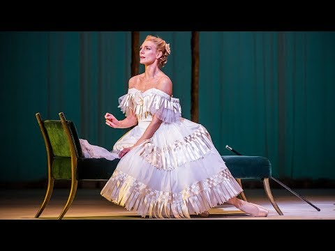 Marguerite and Armand - pas de deux (The Royal Ballet) 1c95d3122b88