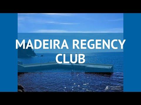 Madeira Regency Club