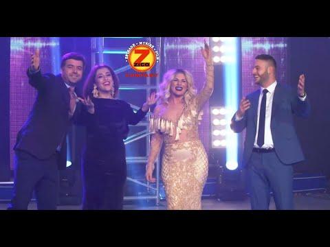ZICO TV sjellë atmosferë feste, programi 'Gëzuar 2017' i veçantë! (Premierë/Video)