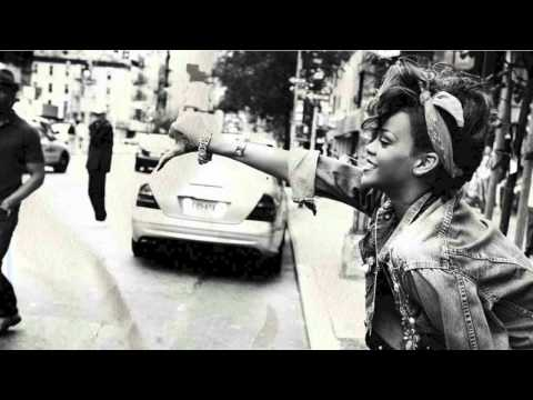 Rihanna - Cockiness Remix [Feat. A$AP ROCKY] (Lyrics on Screen)