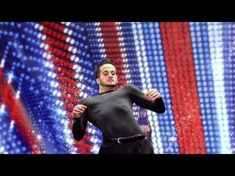 talent - Britain's Got Talent: 21-year-old dance teacher Michael watches Britain's Got Talent on YouTube in his home country of France and has always dreamed of havin...