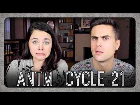 ANTM - Subscribe: http://bit.ly/billyandpatvlog Designs: http://www.society6.com/billyandpat Tumblr: http://billyandpat.tumblr.com/ Facebook: https://www.facebook.com/billyandpat More ways to connect...
