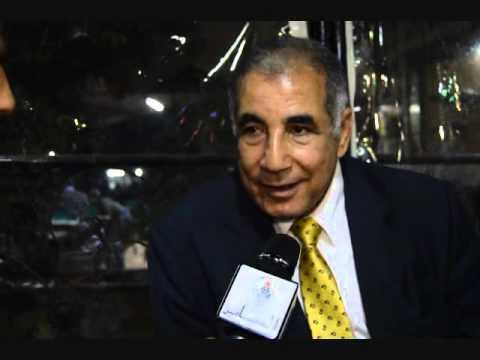 حسين الجمال : المسألة ليست مسألة اعتذار .. بل اتفاق على ضوابط للعمل