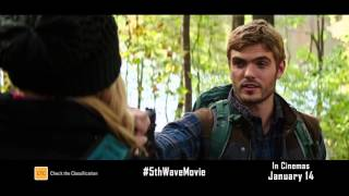 THE 5TH WAVE - In Cinemas January 14 - Hero