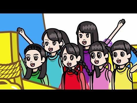 『よろしく人類』 PV ( #チームしゃちほこ )