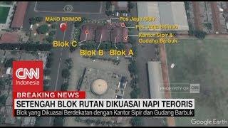 Video Setengah Blok Rutan Dikuasai Napi Teroris MP3, 3GP, MP4, WEBM, AVI, FLV Juni 2018