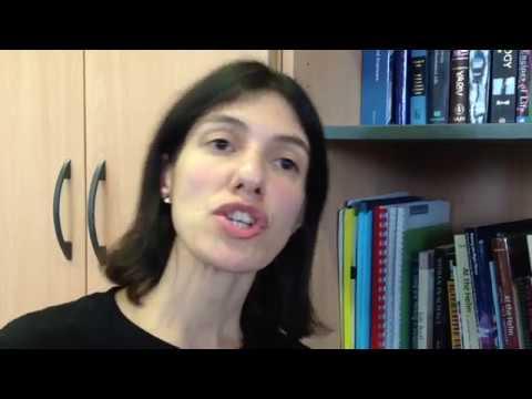 Snapshots of Chemical Biology (Episode 2) - Lina Carlini