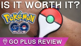 IS POKÉMON GO PLUS WORTH IT? (Unboxing & Review) by Trainer Tips