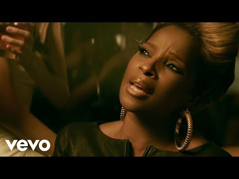 Music Video: Mary J. Blige – Why? featuring Rick Ross