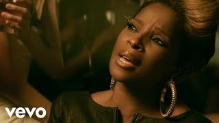 Mary J. Blige - Why?  ft. Rick Ross