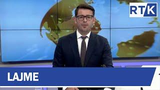 RTK3 Lajmet e orës 11:00 20.05.2019