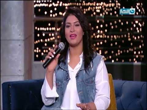 إيمان الشميطي تغني بالتركية..وخيري رمضان يسأل عن معنى الأغنية