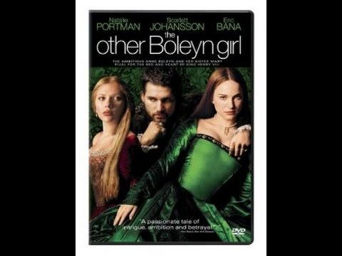 Previews From The Other Boelyn Girl 2008 DVD
