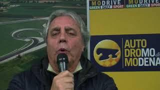 Club Motori di Modena - Corso Navigatori