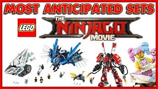 MJ talks about his most anticipated sets from the upcoming LEGO Ninjago Movie sets, launching on the 1st August. Aaaahhhhh.►My Food Reviews! http:www.youtube.com/user/foodreviewuk►Daily VLOG: https://www.youtube.com/user/MichaelJamiesonsLife►Instagram - www.instagram.com/rezourceman►Flick - www.flickr.com/rezourcemanBusiness Enquiries - michaeljamiesoncomedy@gmail.com