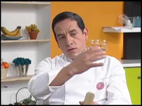 Hoy cocino por Ti - Arroz marinero - Ivonne Salazar
