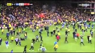 Troy Deeney schießt Watford in 97. Minute ins Championship-Playoff-Finale