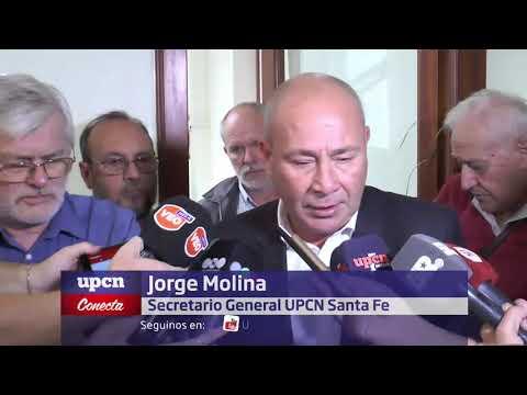 ROSARIO Conecta #167 13.03.19