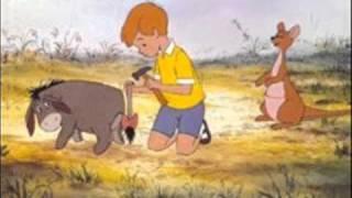 Return To Pooh Corner By <b>Kenny Loggins</b>
