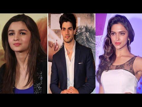 I Would Love To Romance Alia Bhatt And Deepika Padukone On Big screens : Sooraj Pancholi