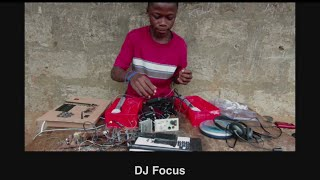 Persistent Experimentation: Kelvin Doe At TEDxTeen