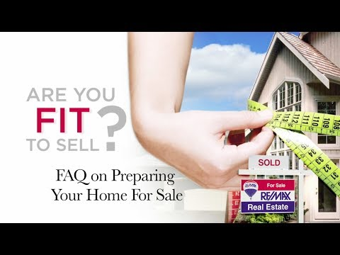 RE/MAX Fit to Sell - Simple Facts to Help Sell You