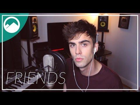 Justin Bieber x BloodPop® - FRIENDS (rolluphills cover)